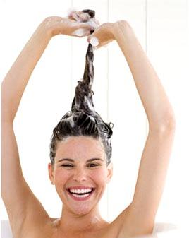Чем мыть голову если у меня псориаз